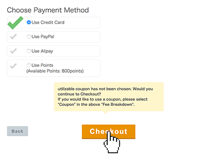 Payment Method 4